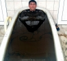 Funny Links - Black Bath