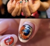 Cool Pictures - Browser Nail Art