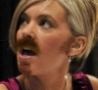 Funny Links - Celebrities Looking Good With Mustaches