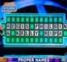 Cool Links - Epic Wheel Of Fortune Fail