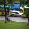 Cool Pictures - Dont Park at Bus Stop