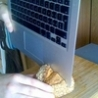Funny Pictures - Mac Book