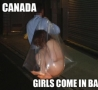 Funny Links - Canada's A BIT Different !