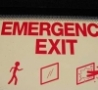 Funny Links - Dangerous Emergency Exit