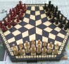 Cool Links - Chess for Three