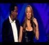 Funny Links - Mariah Carey Crazy Acceptance Speech