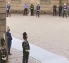 Funny Links - Guard Passes Out During Royal Wedding