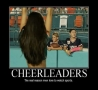 Cool Pictures - Cheerleaders