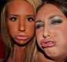 Funny Links - Duck Face Overload!