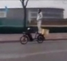 Cool Links - Moped Man Is KING!!!!