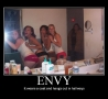 Funny Pictures - Envy