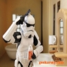 Funny Links - Storm Troopers are Stupid