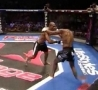 Cool Links - MMA Fighter Suffers Terrible Broken Leg