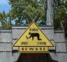Funny Pictures - Beware