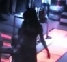 Funny Links - Belly Dancer Falls Off Stage