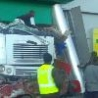 Cool Pictures - Truck Crash