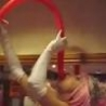 Cool Links - Balloon Swallowing Girl