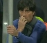 Funny Links - German Soccer Coach Eats Booger