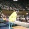 Funny Links - Paul Hunt Gymnastics Comedy Beam Routine
