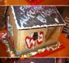 Cool Pictures - Gingerbread Crackhouse