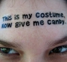 Halloween - Give Me Your Candy