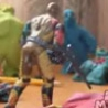 Cool Links - Claymation Shoot Out