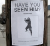Funny Pictures - Have You Seen Him?