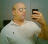 Funny Pictures - Homer Simpson Costume