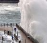 Funny Pictures - Huge Wave