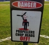 Funny Pictures - Important Signs