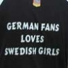Funny Pictures - German Fan