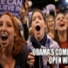 Political Pictures - Obama's Coming !