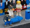 Cool Links - Keanu Reeves At Legoland