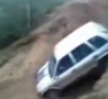 Cool Links - Kia Blows Jump And Rolls Down Hill