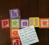 Funny Pictures - Letter Blocks