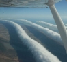 Cool Pictures - Long Clouds