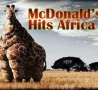 Funny Pictures - Mc Donalds Hits It Big Time
