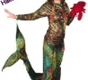 Cool Pictures - Mermaid Costume for Halloween