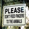 WTF Links - Don't Feed the Animals