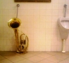 Cool Links - Musical Urinal