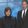 Funny Links - Will Ferrell Jack Black Oscars
