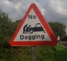 Funny Pictures - No Dogging