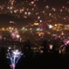 Cool Pictures - Norway New Years Fireworks