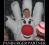 Halloween - Panburger Partner