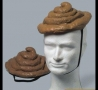 Funny Pictures - Poop Hat