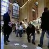 Funny Links - Grand Central- FROZEN
