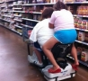 Funny Pictures - Redneck Shopping