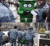 Funny Pictures - Russia Hates Greenpeace