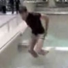Funny Links - Mall Fountain Dive