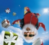 Cool Links - Santa Skydives